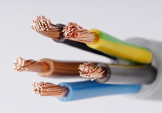 kable przewody
